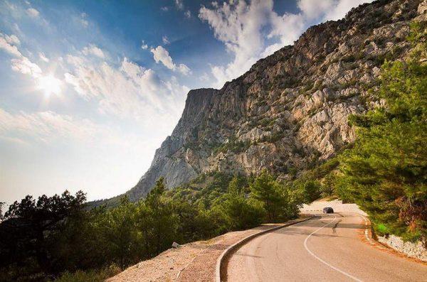 Путешествуйте в Крым с комфортом недорого