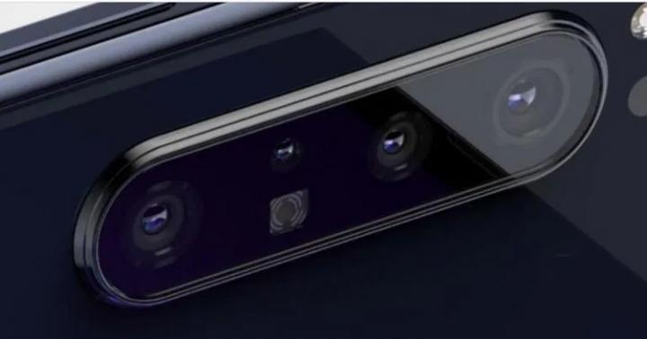 Sony готовит первый в мире смартфон с экраном 4К и поддержкой 5G
