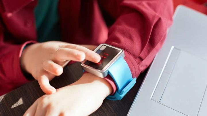 Американская компания представила смарт-часы для детей
