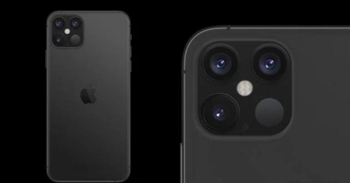 iPhone 12 Pro Max получит лучшую камеру в линейке (фото)
