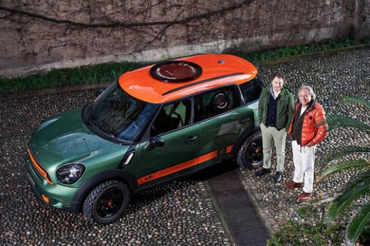 Топ-3 автомобиля с дизайном от знаменитых модных брендов (фото)