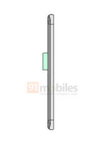 Xiaomi запатентовала чехол для смартфона, в котором можно заряжать наушники (фото)