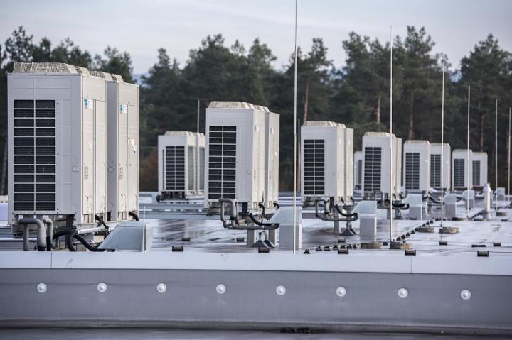 Украинский рынок климатического оборудования: тенденции и прогнозы