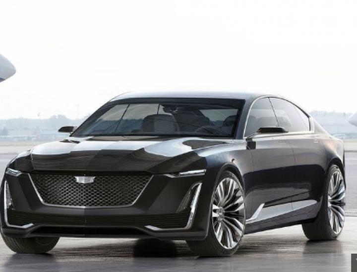 Celestiq станет самой дорогой моделью в истории Cadillac (фото)