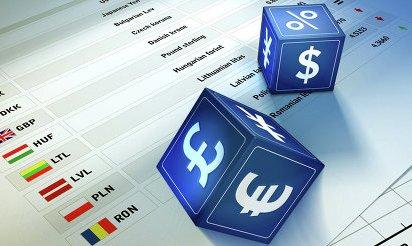 Актуальный курс валют в ПМР
