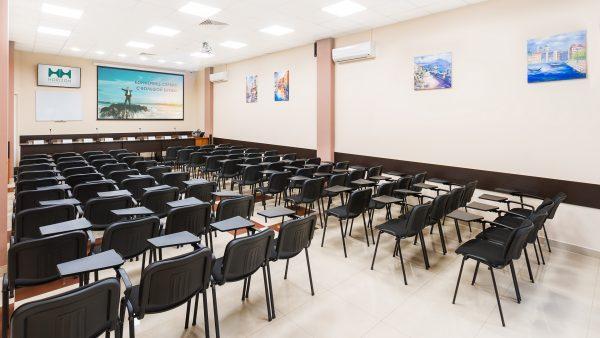 Хотите арендовать хороший конференц-зал в Тюмени? Обращайтесь в компанию «WORKKODE»!