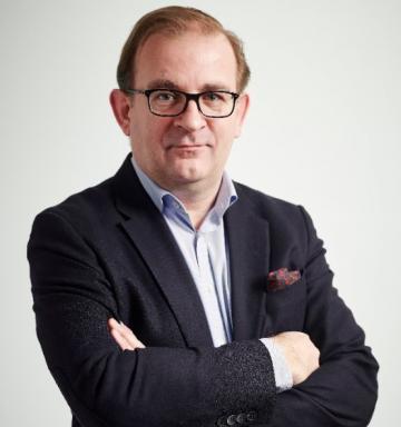 Mastercard назначила нового президента Европейского региона (фото)