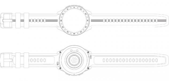 Vivo выпустит свои первые умные часы (схема)