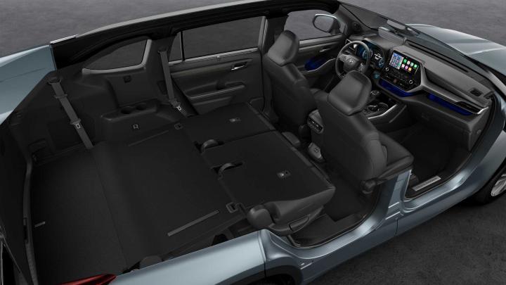 Toyota представила экологичный внедорожник для Европы (фото)