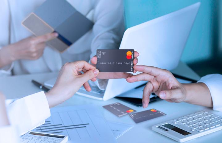 Идея Банк запускает Businnes Card для предпринимателей
