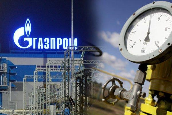 Белоруссия в июле рискует остаться без российского газа
