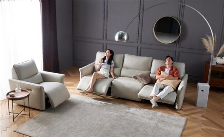 Xiaomi выпустит электрический диван (фото)