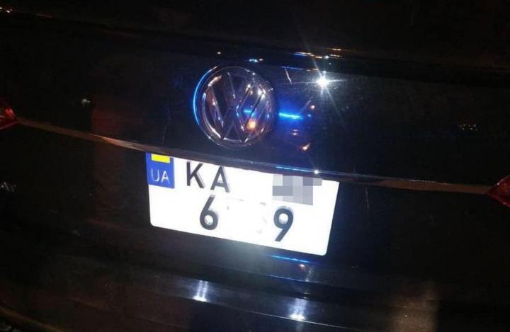 Что грозит водителям за скрытие номеров авто