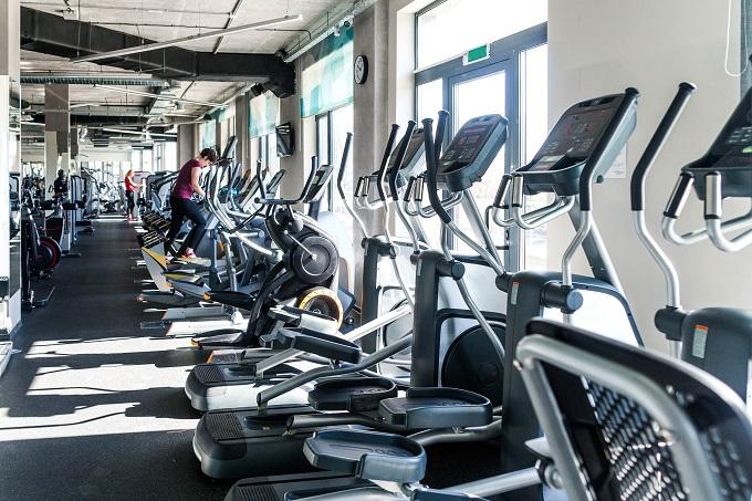 В Москве исчезают кафе и фитнес-центры