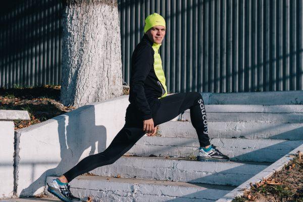 Спортивная одежда и обувь от ведущих мировых брендов