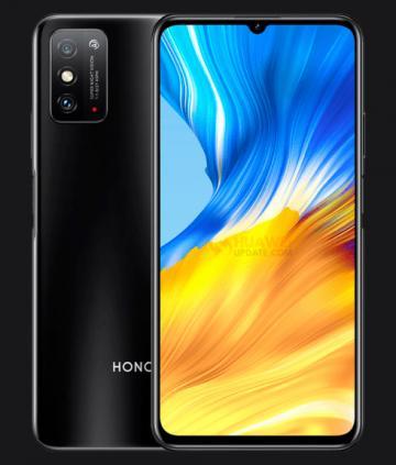 Представлен смартфон Honor X10 Max 5G (фото)
