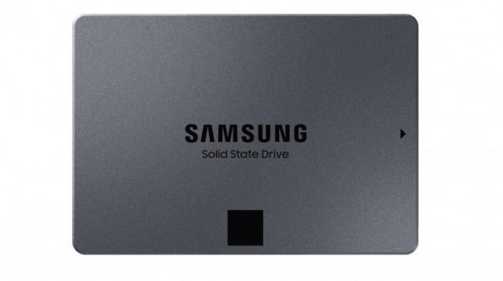 Samsung выпустила SSD объемом до 8 ТБ для всех пользователей (фото)