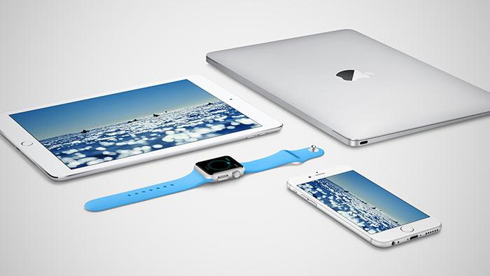 Гаджеты Apple по лучшим ценам