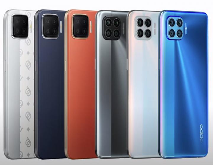 OPPO наделит самый тонкий смартфон 2020 года шестью камерами (фото, видео)