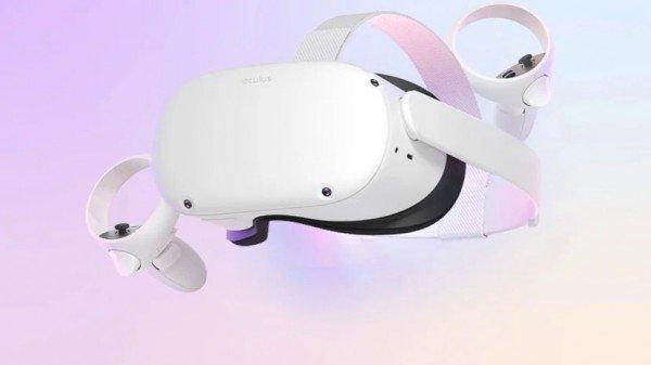 Facebook готовит новую версию шлема виртуальной реальности Oculus