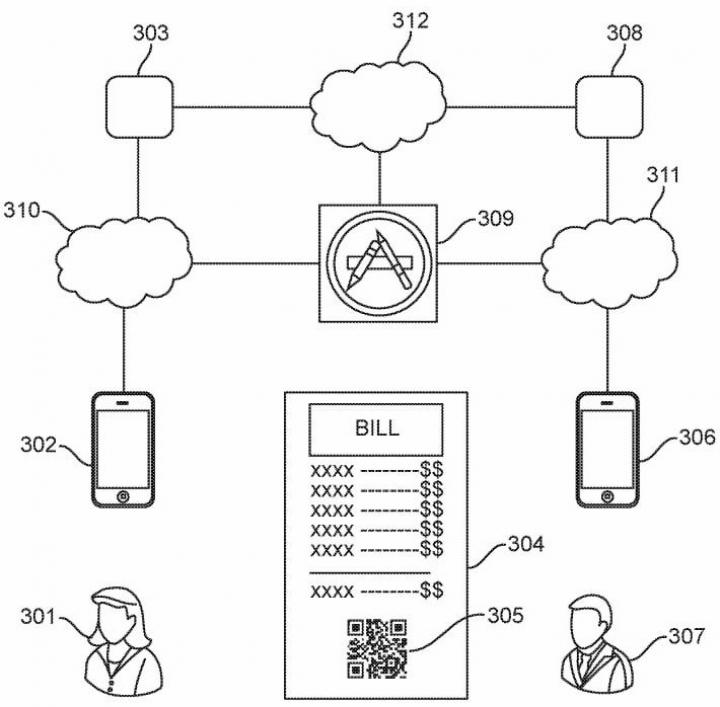 Apple придумала более безопасную альтернативу платежам по NFC