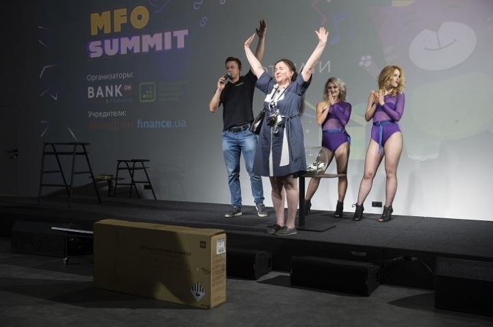 Рожкова, Холод и все, все, все: как в Киеве проводили MFO SUMMIT 2020 (фотоотчет)