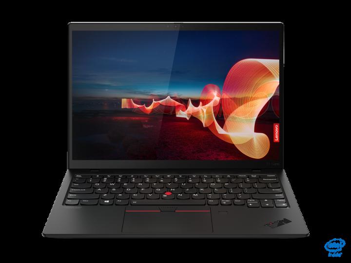 Lenovo выпустила первый в мире ноутбук с гибким экраном (фото, видео)
