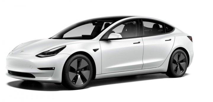 Tesla увеличила запас хода в трех версиях Model 3 (фото)