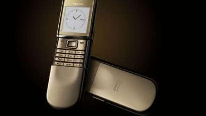 Nokia собирается вернуть на рынок свои легендарные смартфоны