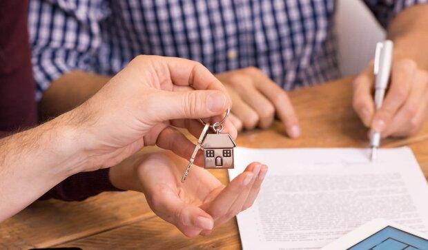 Договор аренды квартиры в Украине