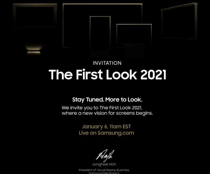 Samsung анонсировала «дисплеи будущего»