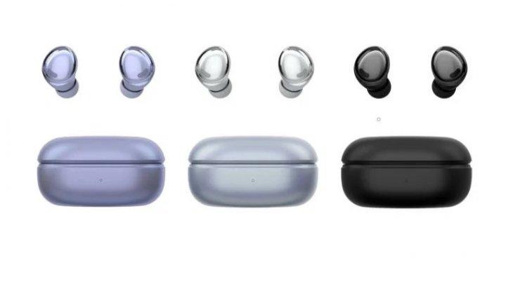 Samsung Galaxy Buds Pro получат несколько уровней активного шумоподавления