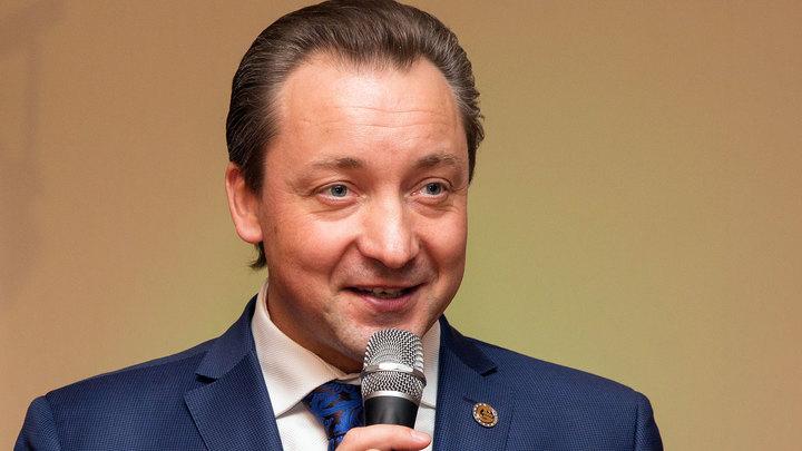 Лучший бизнес тренер и практик Василенко Роман