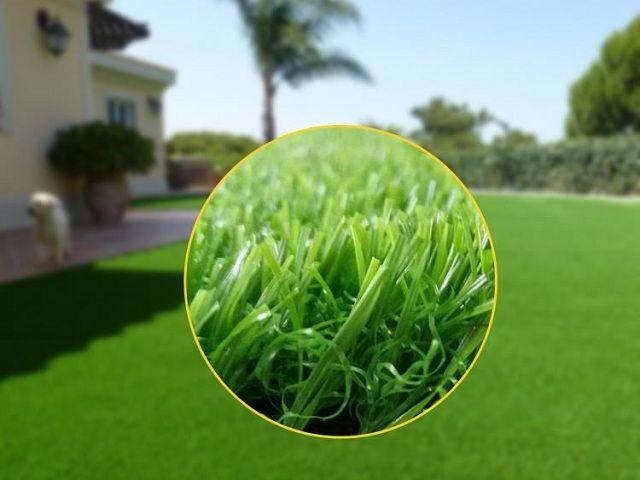 Преимущества искусственной травы на спортивных площадках