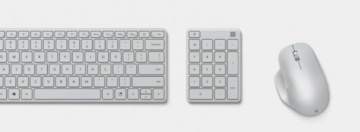 Microsoft представила новые устройства для работы и дома (фото)