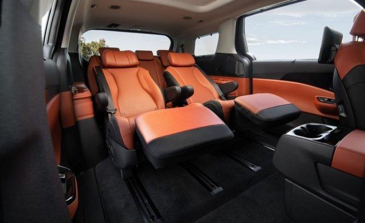 Kia представила новый автомобиль (фото)