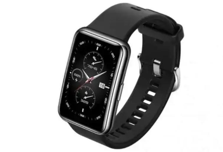 Huawei анонсирует watch fit elegant в металлическом корпусе