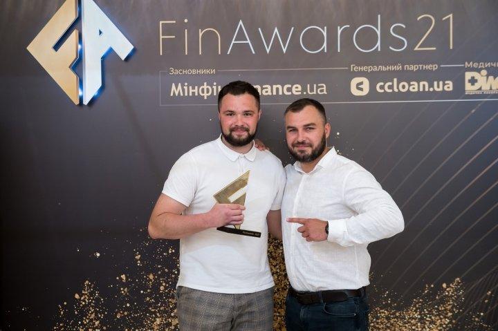 Назван победитель в номинации «Лучший СРА-оффер» — FinAwards2021
