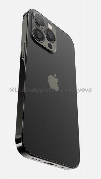 iPhone 13 Pro с новой камерой показали на новых изображениях