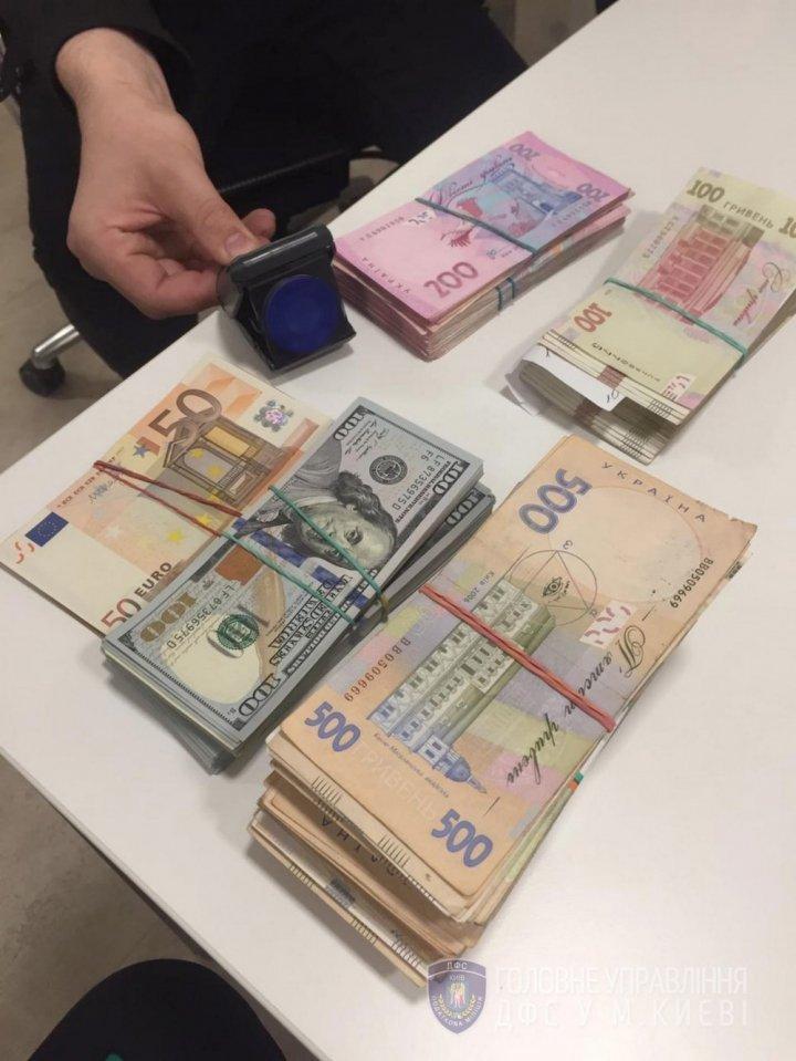 Налоговики прикрыли в Киеве «центр минимизации таможенных платежей»