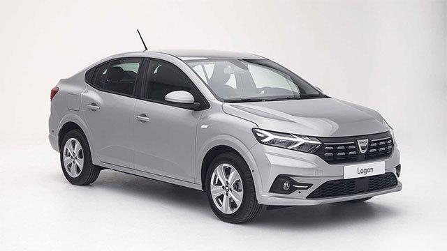 Как будет выглядеть самый большой и самый практичный Renault Logan 2022 (фото)