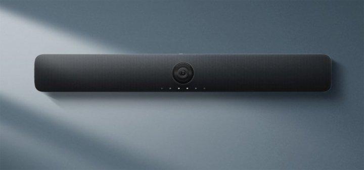 Xiaomi выпустила систему видеоконференцсвязи, похожую на звуковую панель