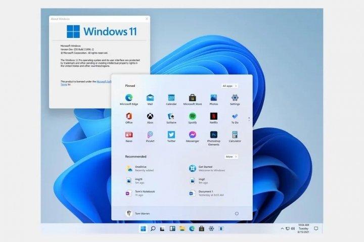 Windows 11 позволит включать компьютеры по-новому