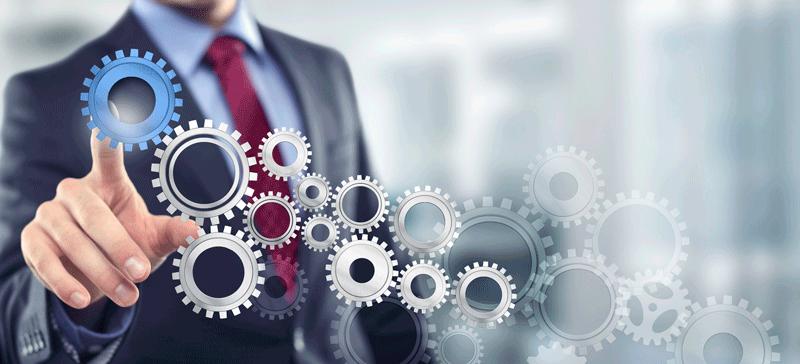 Автоматизация бизнеса — будущее не то, что прежде