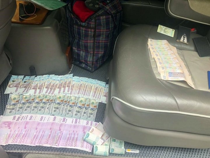 В Запорожской области из сейфа ювелирной компании украли более 40 млн грн