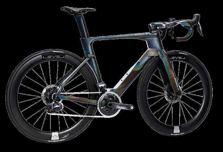 Ribble представила самый быстрый в мире велосипед (фото)