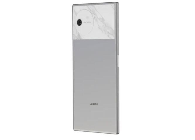 Vivo запатентовала смартфон, напоминающий iPod