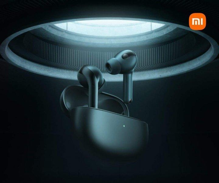 Xiaomi представила беспроводные наушники с шумоподавлением за 0