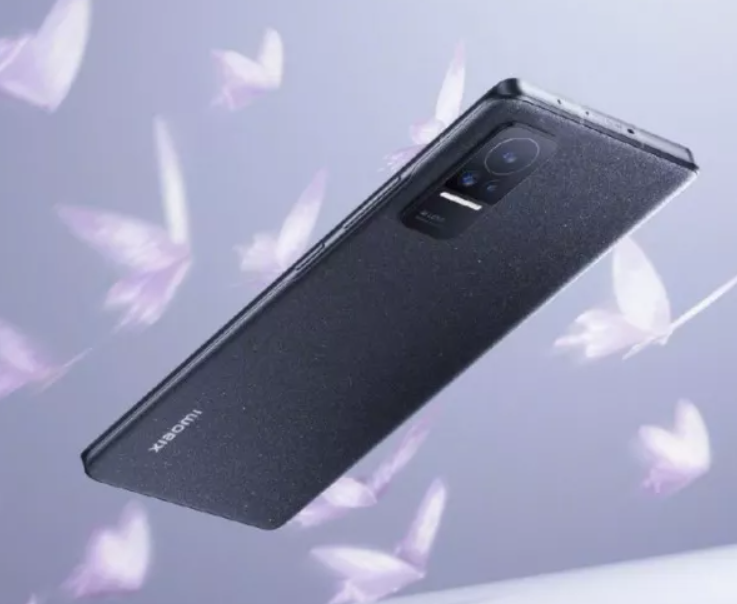 Официально представлен селфифон Xiaomi CIVI по цене 10 766 гривен (фото)