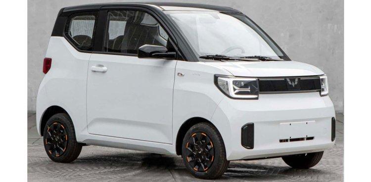GM презентовал альтернативу Nissan Leaf за 5000 долларов (Фото)
